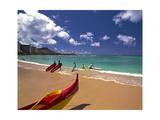 Surfing Lessons  Waikiki Beach  Honolulu