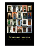 Doors of London