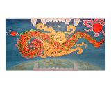 Quetzalcoatl and the Cosmicjaguar