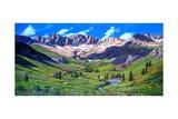 American Basin  Colorado