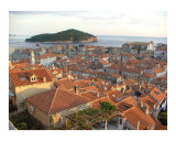 Dubrovnik  Old Town  Croatia