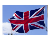 UK (English) Flag - Union Jack