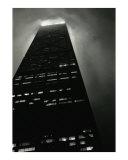 John Hancock Building - Chicago  Illinois