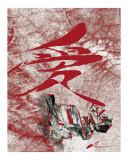 Love - Chinese symbol
