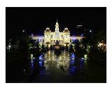 Saigon/Ho Chi Minh City  Viet Nam