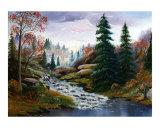 October Falls