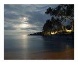 Moonlight at Hideaway Bay