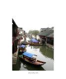 Boats SuZhou China