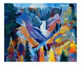 Yellowstone Spectrum