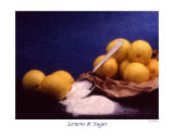 Lemons and Sugar