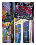 Can Can Jazz Club