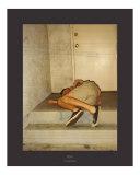 Pass Out Victim  by Matt Rudin