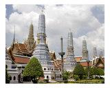 Emerald Palace  Bangkok Thailand