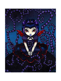 Violet Sometimes - a Gothic Fairy