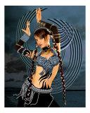 Tribal Bellydance - Sera