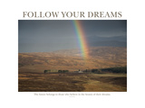 Follow Your Dreams - Rainbow