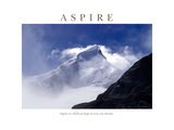 Aspire - Mt Aspiring