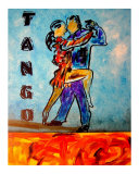 Tango De Argentina