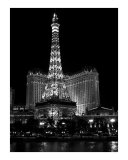 Eiffel Tower  Las Vegas  Nevada