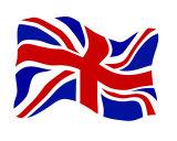 UK Flag 16