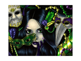 Mardi Gras Masquerade - New Orleans