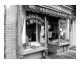 Vesuvio Bakery Prince Street