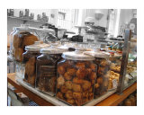 Deans Bakery SoHo
