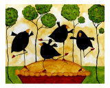 Blackbird Pie