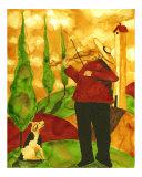 Fiddler's Duet