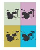 Mod Drums