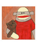 Sock Monkey 62