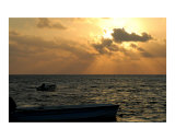Cayman Islands : East End Sunrise
