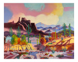 Desert Clouds (13)