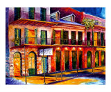 New Orleans Night Magic