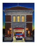 FIRE HOUSE 10