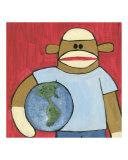 Sock Monkey 109