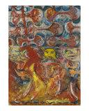 Cyprus Mosaic