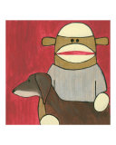 Sock Monkey 99