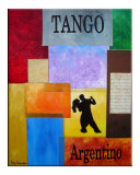 TANGO ARGENTINO