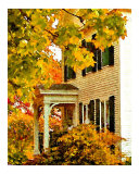 Walpole Fall Home