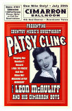 Patsy Cline in Concert  1961