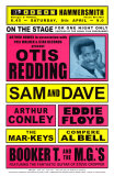 Otis Redding in Concert  1967