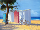 Beach Shacks II