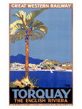 Torquay/Great Western Railway