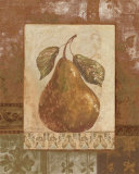 Rustic Pears II