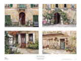Doorways of Tuscany
