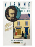 Vienna  Birthplace of Schubert