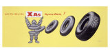 Michelin XAS Nouveau