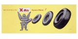 Michelin XAS Nouveau Giclée par Raymond Savignac