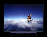 Attitude: Skateboarder